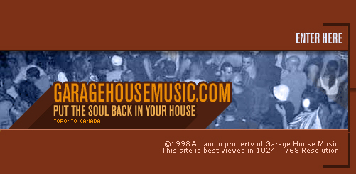 Garage house music 28 images best of free future for Garage house music